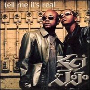Imagen de 'Tell Me It's Real'