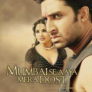 Image for 'Mumbai Se Aaya mera dost'