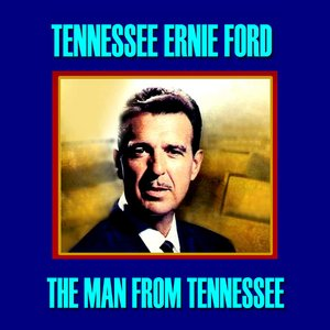 Image for 'The Man From Tennessee'