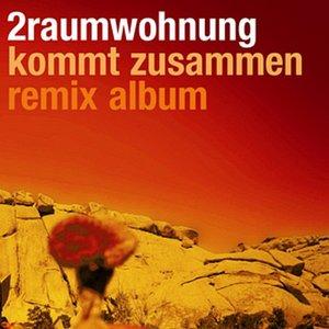 Image for 'Kommt Zusammen Remix Album'