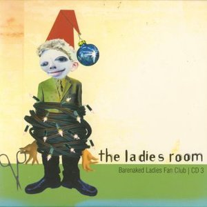 Image for 'The Ladies Room, Volume 3'