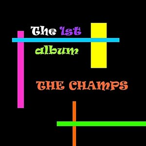 Image for 'The 1st Album'