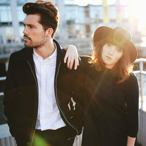 Image for 'Oh Wonder'
