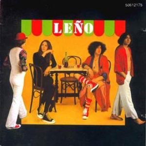 Image for 'Leño'