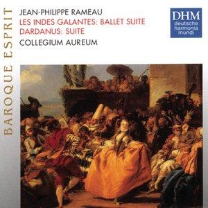 Image for 'Rameau: Opera Suites'