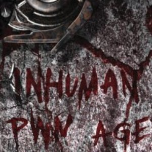 Image for 'Inhuman Pwnage'