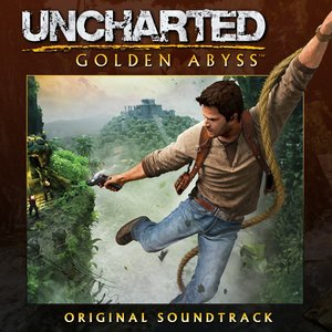 Image pour 'Uncharted: Golden Abyss™ (Original Soundtrack from the Video Game)'