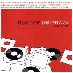 Image for 'Best Of De-Phazz: Beyond Lounge'