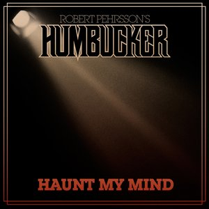 Image for 'Haunt My Mind'