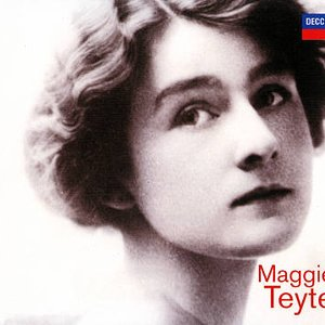 Image for 'Maggie Teyte'