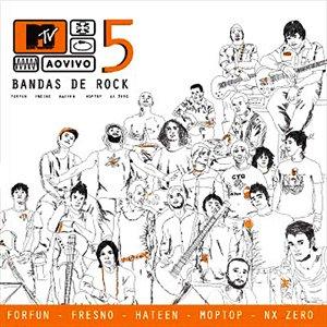 Bild för 'MTV Ao Vivo 5 Bandas De Rock'