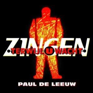Image for 'Zingen Terwijl U Wacht'