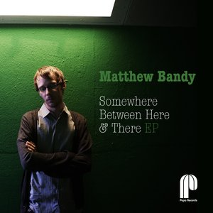 Image for 'Somewhere Between Here & There EP'