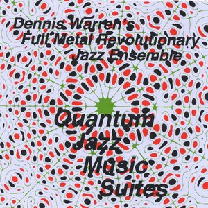 Image for 'Quantum Jazz Music Suites'