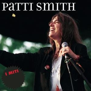 Immagine per 'I miti musica: Patti Smith'