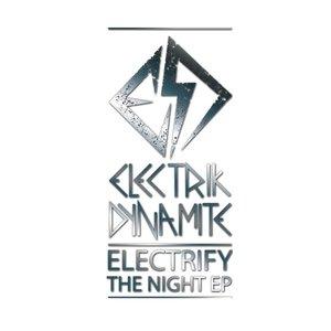 Immagine per 'Electrify The Night'