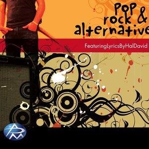 Image for 'Pop, Rock & Alternative'
