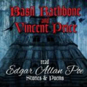 Image for 'Read Edgar Allan Poe Stories & Poems'