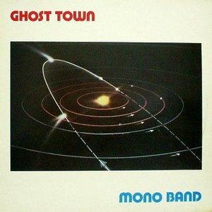 """""""Ghost Town""""的封面"""