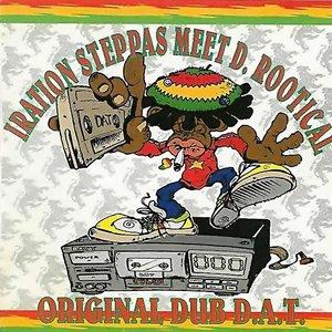 Image for 'Original Dub D.A.T.'