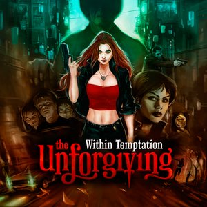 Image for 'The Unforgiving'