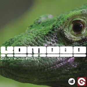 Image for 'Komodo '11'