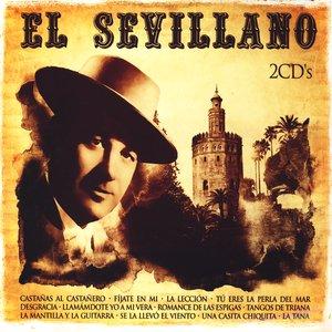 Image for 'El Sevillano'
