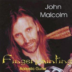 Image for 'Fingerpainting'