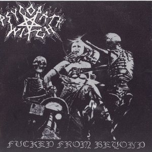 Image for 'Fucked From Beyond'