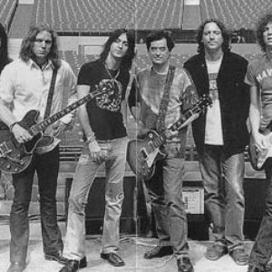 Imagen de 'Jimmy Page & The Black Crowes'