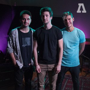 Image for 'PUBLIC On Audiotree Live'