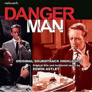 Image for 'Danger Man'