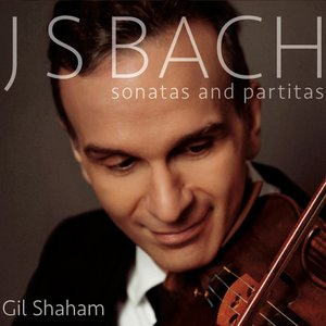 Image for 'J.S. Bach: Sonatas & Partitas'