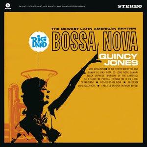 Image for 'Lalo Bossa Nova'
