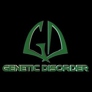 Bild für 'Genetic Disorder'