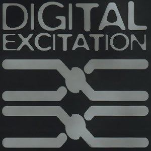 Image for 'Digital Excitation'