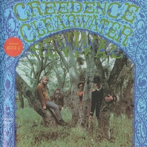Image for 'Creedence Clearwater Revival (40th Anniversary Edition)'
