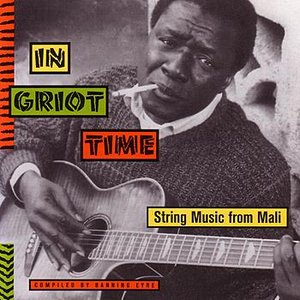 Image for 'In Griot Time - String Music from Mali'
