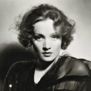 Immagine per 'Marlene Dietrich'