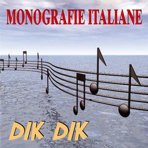 Image for 'Monografie italiane: Dik Dik'