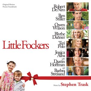 Image for 'Little Fockers'