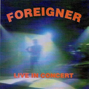 Image for 'Live in Concert'