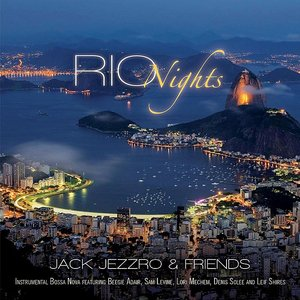 Image for 'Rio Nights'