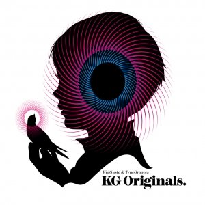 Image for 'KG Originals 2007-08'