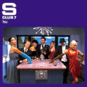 Image for 'You (The Bold And The Beautiful Swishy Disco Mix)'
