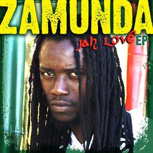 Image for 'Zamunda EP - Jah Love'