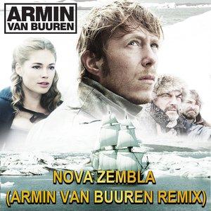 Image for 'Nova Zembla (Armin van Buuren Remix)'