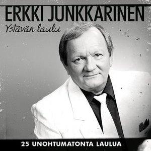 Image for 'Ystävän Laulu - 25 Unohtumatonta Laulua'