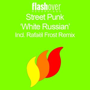 Image for 'White Russian'