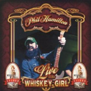 Image for 'Live at the Whiskey Girl Saloon'